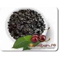 СЗ Иван-чай ферментированный с вишней, (на вес)